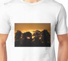 Sunrise - Four Tree's  Unisex T-Shirt