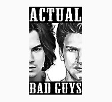 PRETTY LITTLE LIARS ACTUAL BAD GUYS CALEB & TOBY PLL Unisex T-Shirt