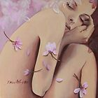 Magnolia&#x27;s silence by dorina costras
