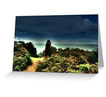 photographers's haven Greeting Card
