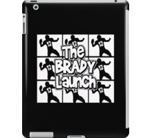 The Brady Launch iPad Case/Skin