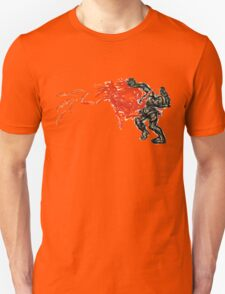 DM : It's Called a Heart - Full Unisex T-Shirt