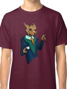 Fox-Man Classic T-Shirt