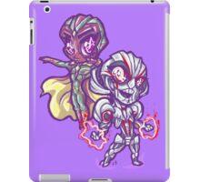 HeroChibis - RO'BROS iPad Case/Skin