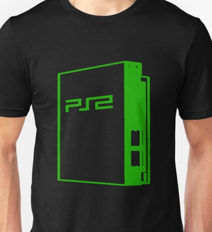 Playstation 2 FTW Unisex T-Shirt