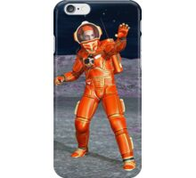 Astronaut iPhone Case/Skin