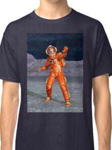 Astronaut Classic T-Shirt
