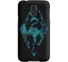 Elder Scrolls Galactic Dragon Samsung Galaxy Case/Skin