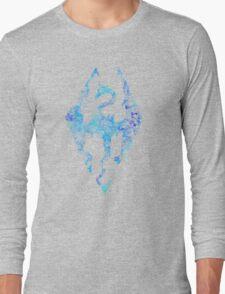 Elder Scrolls Galactic Dragon T-Shirt