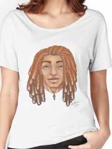 Dreads are my thing Women's Relaxed Fit T-Shirt