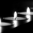 Reflect Find Peace... by GerryMac
