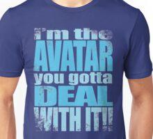 AVATAR KORRA'S GOT CLASS Unisex T-Shirt