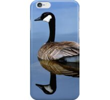 Canadian Reflections iPhone Case/Skin