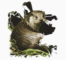 Otter Kids Clothes