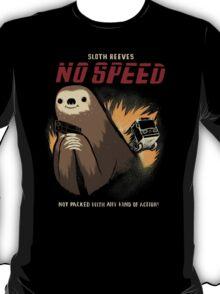 no speed T-Shirt