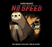 no speed by louros