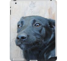 Rescue dreams iPad Case/Skin