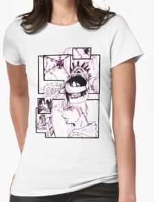 Comic Strip T-Shirt