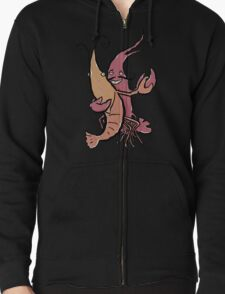 swaying lobsters T-Shirt