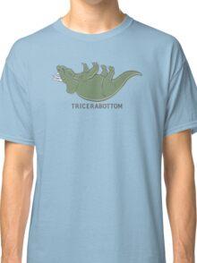 Tricerabottom Classic T-Shirt