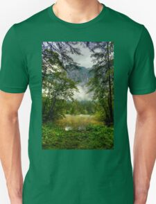 Obertraun walks 9 T-Shirt
