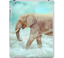 Walk With the Dreamers iPad Case/Skin