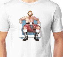 Murdoch Unisex T-Shirt