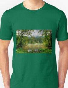 Obertraun walks 10 T-Shirt