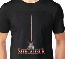 Sithcalibur Unisex T-Shirt