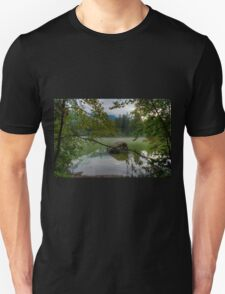 Obertraun walks 11 T-Shirt