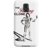 Rolling Clone Samsung Galaxy Case/Skin