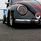 another weird angle - vw bug by Perggals© - Stacey Turner