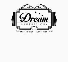 Inside Out - Dream Productions (Black) Unisex T-Shirt