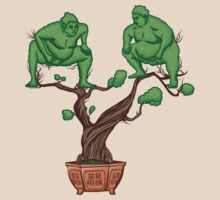 Sumo Bonsai T-Shirt