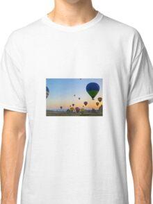 Air Balloons Classic T-Shirt