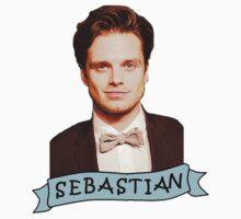 Sebastian Stan by Pinkie-Twi