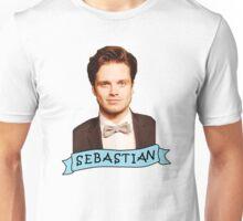 Sebastian Stan Unisex T-Shirt