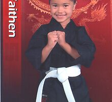 Young champions karate  by honeygirl1019
