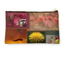 http://www.blurb.co.uk/b/2465070-fifty#author-bookshelf Studio Pouch