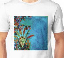 Pythagoras Among the Wolves Unisex T-Shirt