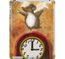 Clockwork Fantasia iPad Case/Skin