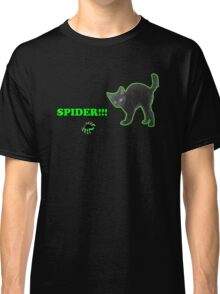 Spider!!! Classic T-Shirt
