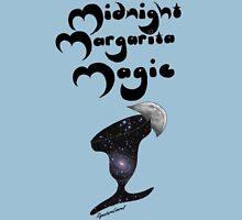 Midnight Margarita Magic Womens Fitted T-Shirt