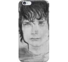 Frodo Baggins LOTR iPhone Case/Skin