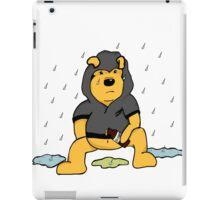 Even Winnie. iPad Case/Skin