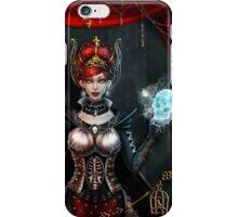 Necromancer iPhone Case/Skin