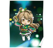 Kotori - Angelic Angel chibi edit. 1 Poster
