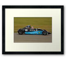 Chris Holmes Framed Print