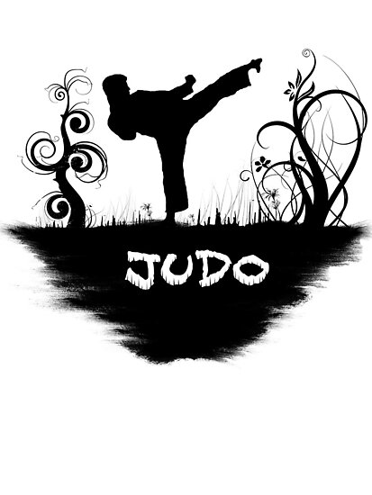JUDO by dangerpowers123