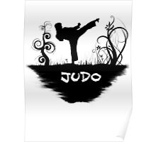 JUDO Poster